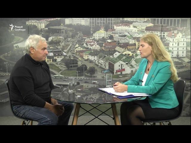 Антончык пра антыкарупцыйны даклад Лукашэнкі | Антончик про антикоррупционный доклад Лукашенко