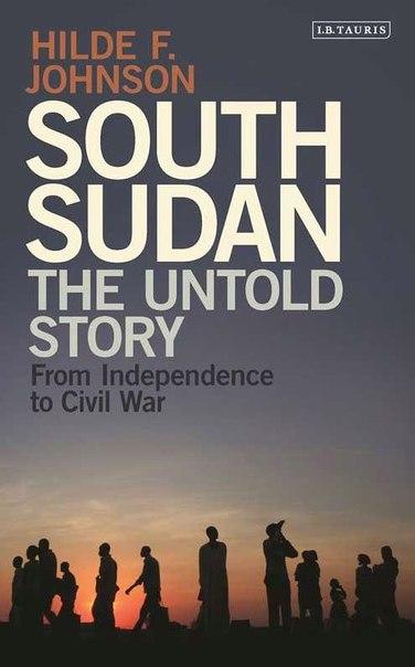 HildJohnsonSouthSudan