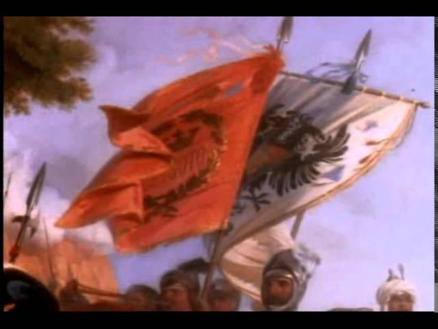 500 наций | 500 Nations (1995) - Эпизоды 3 и 4