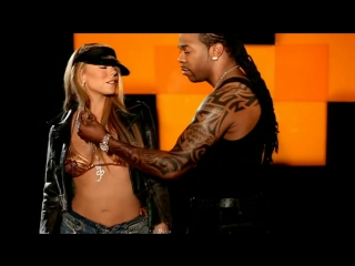 Busta Rhymes & Mariah Carey - I Know What You Want