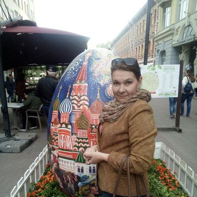 Татьяна Лошкина