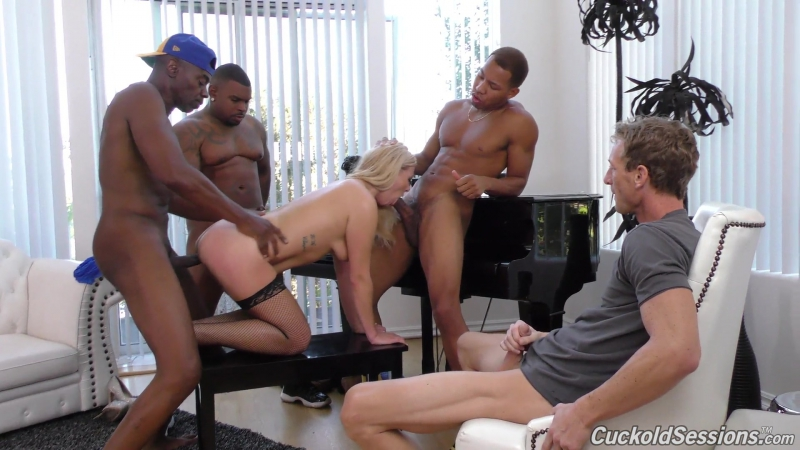 Cuckold Sessions 1080p Full