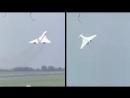 Крушение Ту-144С в 1973 году - как это было?