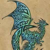 Драконьи флешмобы