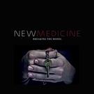 Обложка Fire Up The Night - New Medicine