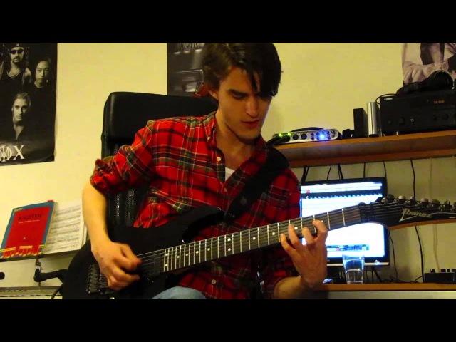 Mats Lexell Pendulum Watercolour Guitar Remix