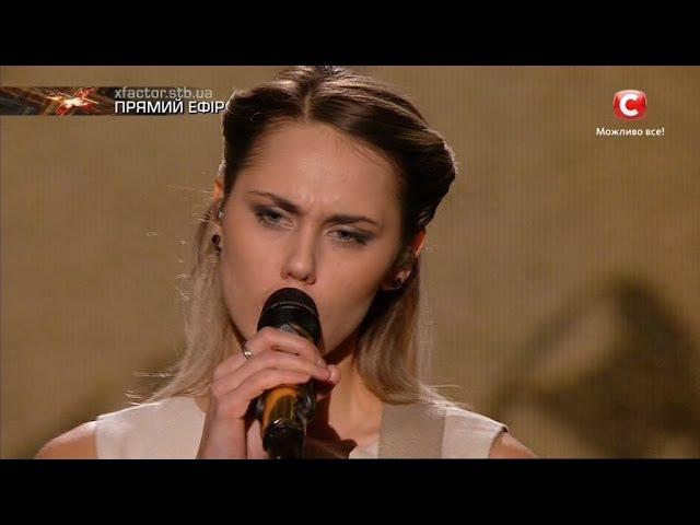 Kadebostany – Joy and Sorrow - Live Show | ФИНАЛ «Х-фактор-7» (17.12.2016)