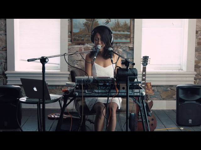 Sail by AWOLNATION Cover by Kawehi