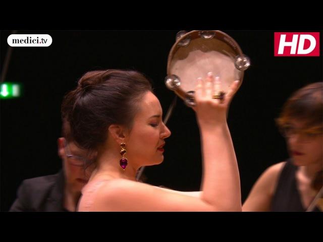 Sonya Yoncheva Jean Philippe Rameau Les Indes galantes Danse du grand calumet de la paix