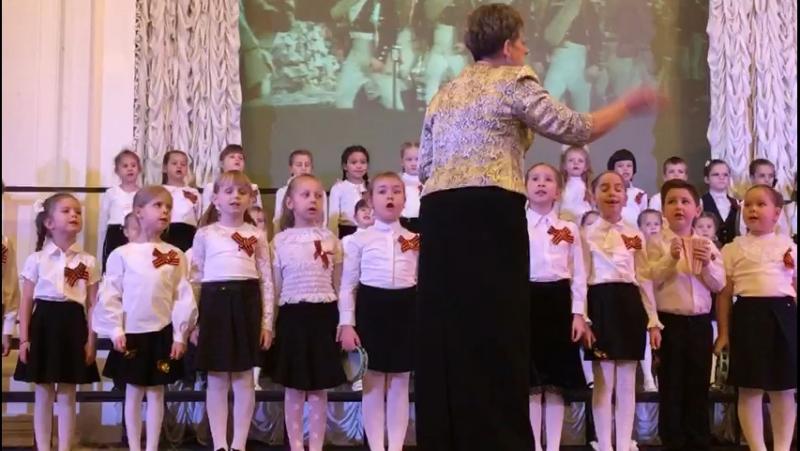 Концерт в белом зале политеха