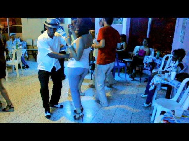Guaracha Son en Santo Domingo