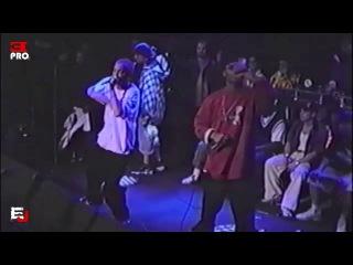 Eminem - Full Concert @ Whisky a Go Go Club (1999) HQ Audio