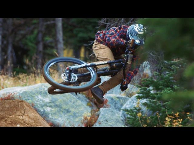RHYTHM Mountain Biking's Best Rip Mega Course 4K Video смотреть онлайн без регистрации