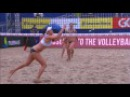 This. Is. Beach Volleyball and the FIVB World Tour 2016