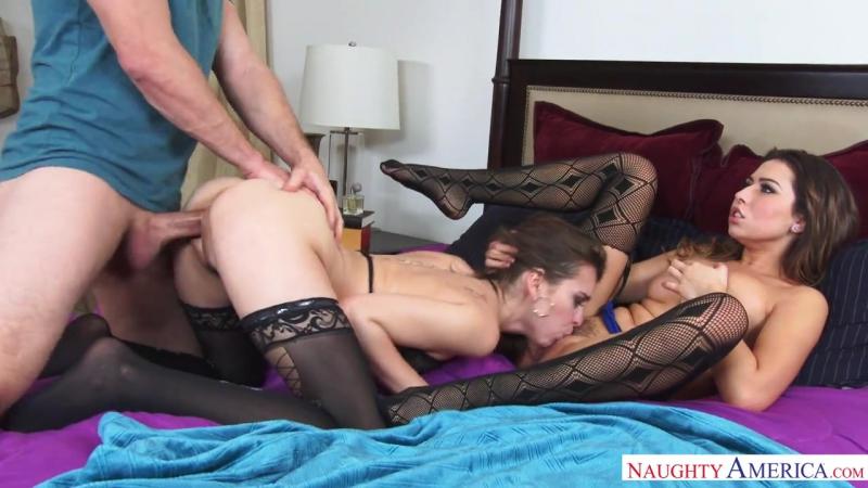 Melissa Moore Riley Reid HD, 720, all, sex, big ass, new porn2016, Порно, +18, Эротика, Секс,