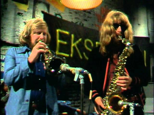 Ekseption - Flight Of The Bumble-Bee - Live 1973