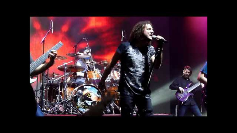 Mike Portnoy's Shattered Fortres Home Aurora Concert Hall Saint Petersburg Russia 12 07 2017