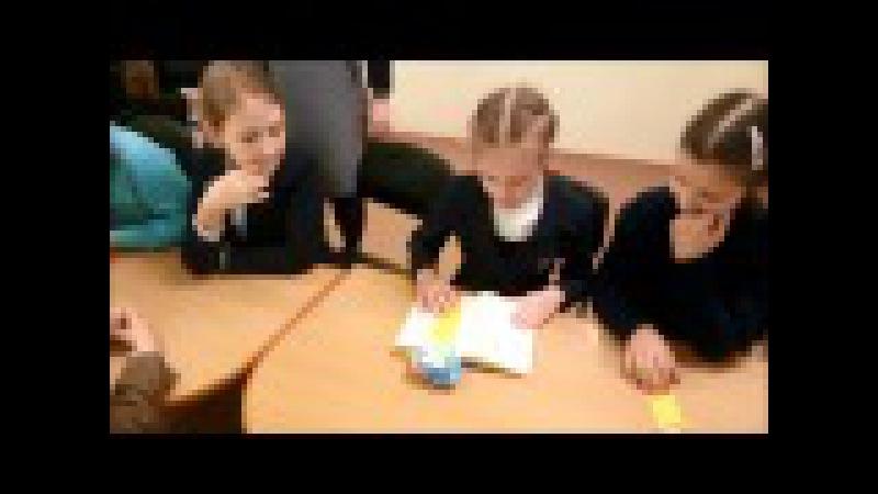 Флешмоб у бібліотеці Читаємо твори Рутківського з дитячою насолодою