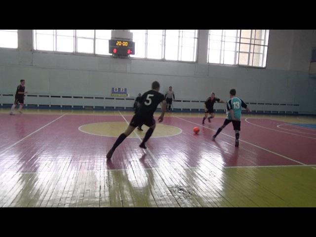 Ника Пласт vs МКТФ НУ ОМА Одеса полный матч