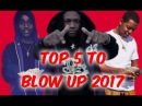 Top 5 Chiraq Rappers To Blow Up 2017