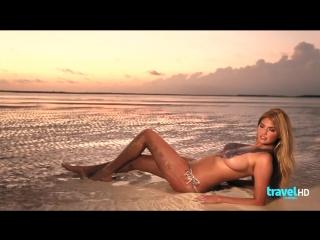 Кейт аптон голая kate upton_nude 2012 si swimsuit bodypaint