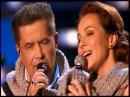 ЛЮБЭ и Екатерина Гусева - Долго концерт Расторгуев 55, 23/02/2012
