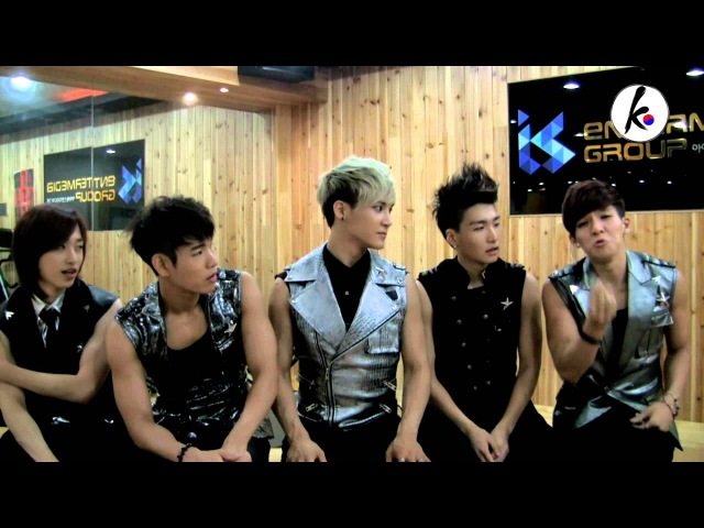 DMTN - Dalmatian Interview with K-Colors of Korea [English, German, Spanish, French Subs]