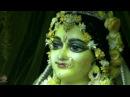20170201 Sri Sri Radha Madhava Deity Darshan Celebrating Vasant Pancami. Deity Darshan