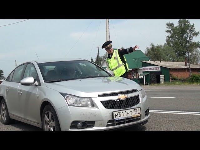 Безопасность туристов в Алтайском крае Будни 13.06.17г. Бийское телевидение