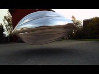 REAL UFO 2013 FBI forbidden video