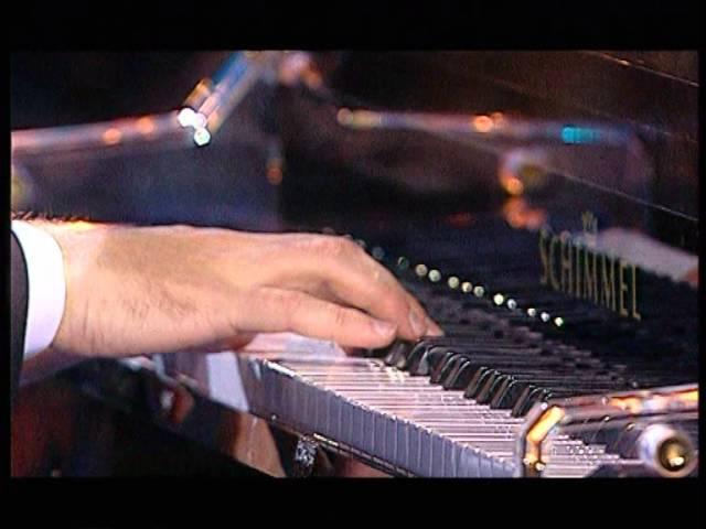 Дмитрий Маликов Дидюля - Дельфины ( Pianomaniя 2007 )