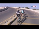 Epic Battle ! Peter Sagan, Vincenzo Nibali, Rigoberto Uran Epic Breakaway Finish