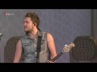 Bullet for my Valentine - Hand of Blood | Live Wacken Open Air 2016