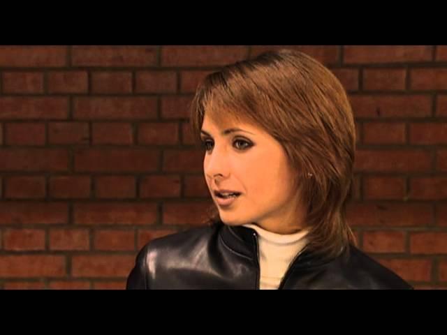 Параллельно любви 1 серия из 8 2004г