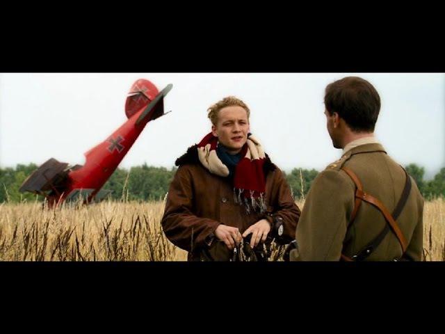 Красный барон Великобритания Германия 2008 фильм
