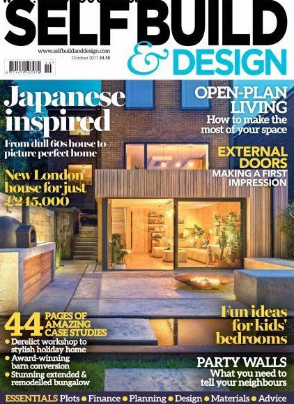 SelfBuild Design October 2017