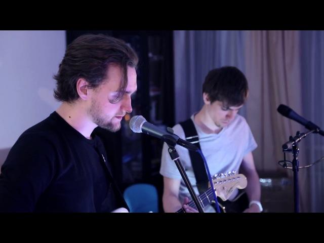 Parabox sessions: Frac.tone - Mesmerising Clouds (Live sound)