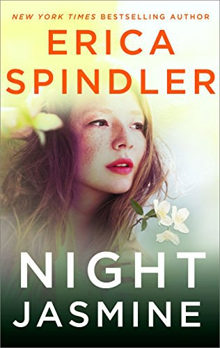 Erica Spindler - Night Jasmine