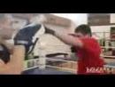тренировка дмитри меленевски