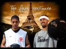 Legendary Dunker - 5'10 : Kadour ZIANI ft. Y2B DunkaliciouS (re_up)