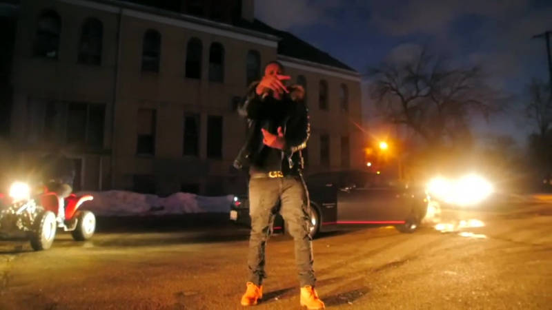 Parkay - Out The Mud - Dir. by @AWashington