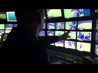 Как работают режиссёры на прямых трансляциях футбольных матчей