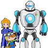 Роботрек - Самара