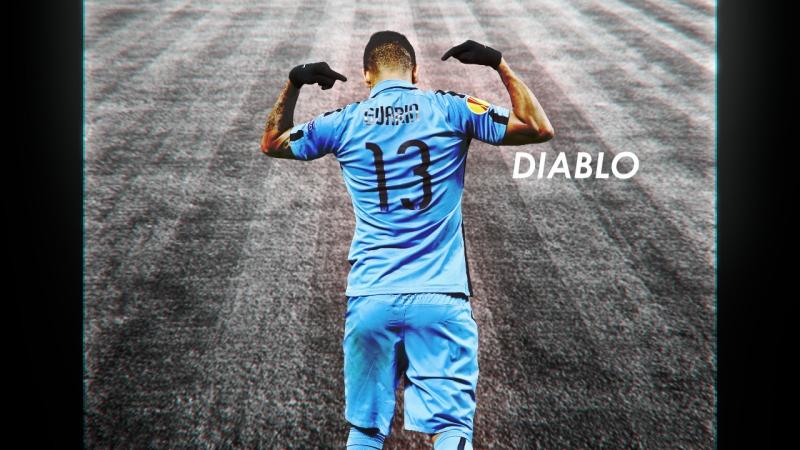 Goal Guarin DIABLO BESTFV