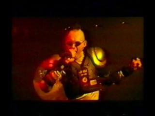 CAPTAIN JEFF,  выступление в клубе 1999 год