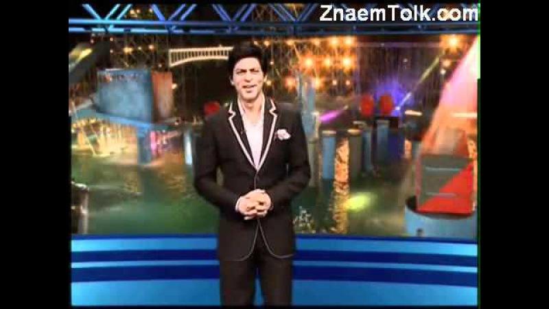 ✔Водное шоу 23 фев эпиз 17 часть 5 Zor Ka Jhatka Total Wipeout 2011 г