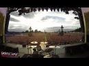 LONDON ENGLAND Green Day Crowd Singing Bohemian Rhapsody Hyde Park July 1st 2017