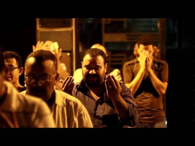 Таравих намаз в Египте Вы не сможете сдержать слез