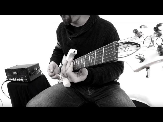 Ciro Manna plays live X3 at MusicOff studio