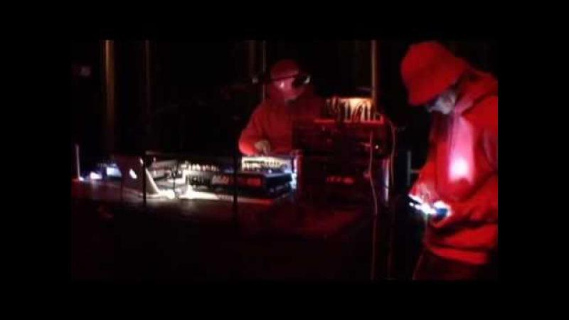 Downrocks Live at Marula (Barcelona 2010) Part-2